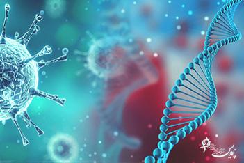 ارتباط کرونا با ژنتیک افراد