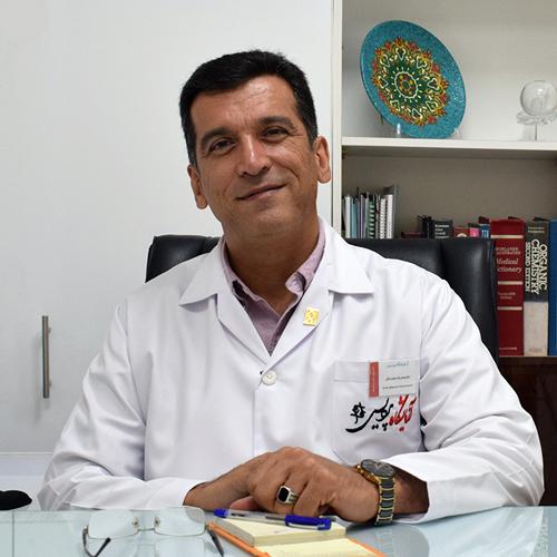 دکتر عباسزادگان